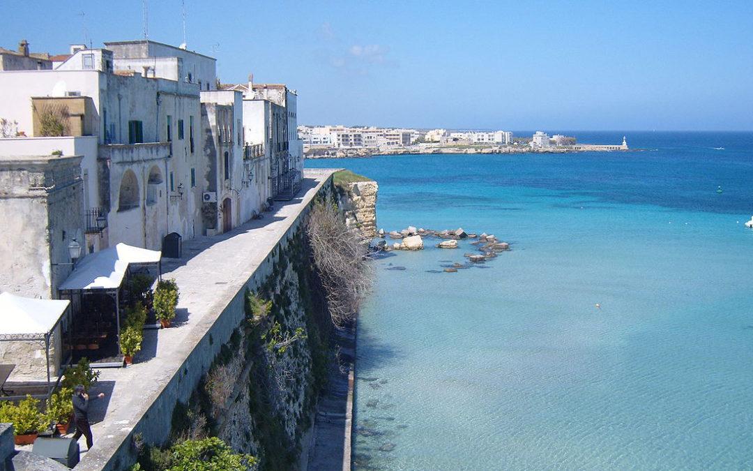 Weekend lungo in Puglia e Basilicata