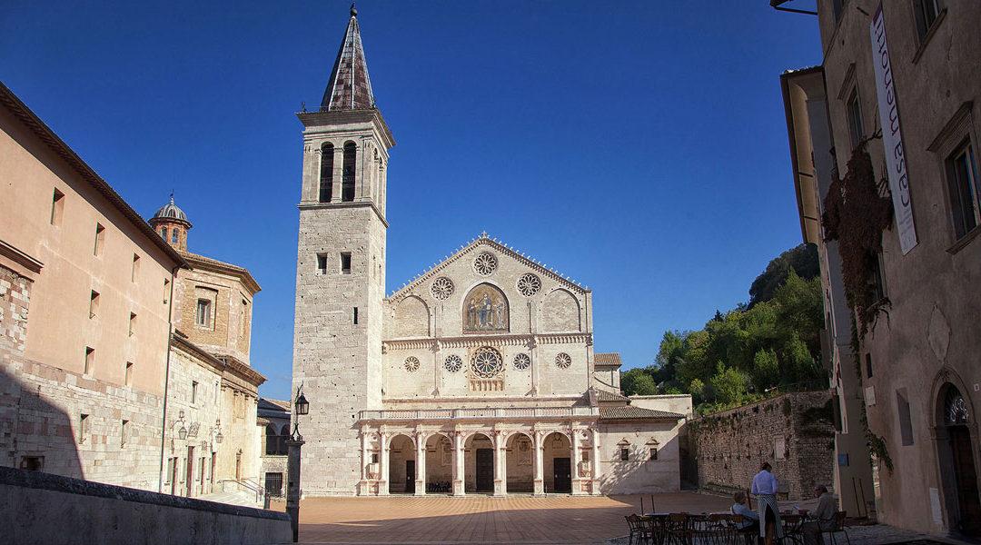 Concerto Riccardo Muti a Spoleto