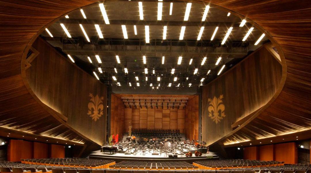 Macbeth in concerto – Viaggio a Firenze