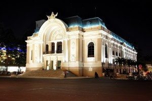 Opera House - HCM city